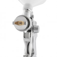 Air spray gun HVLP INTERTOOL PT-0106: фото 2