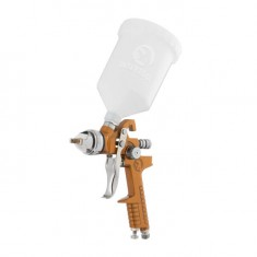Air spray gun HVLP INTERTOOL PT-0110