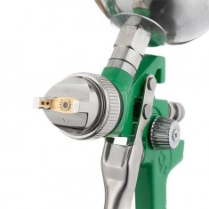 Air spray gun HVLP INTERTOOL PT-1505: фото 2
