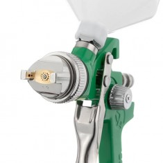 Air spray gun HVLP INTERTOOL PT-1505: фото 3