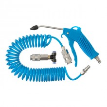 Air spray gun HVLP INTERTOOL PT-1506