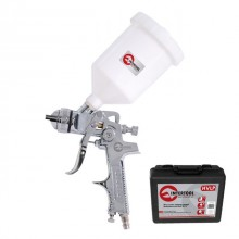 Air spray gun HVLP INTERTOOL PT-1507