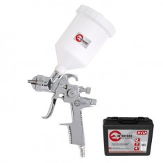 Air spray gun HVLP INTERTOOL PT-1508