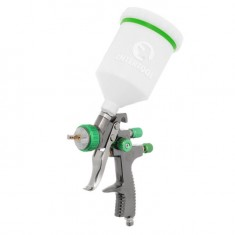 Air spray gun LVLP INTERTOOL PT-0132