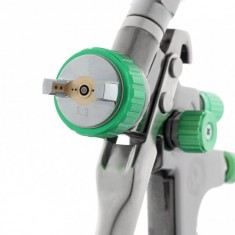 Air spray gun LVLP INTERTOOL PT-0132: фото 2