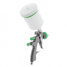Air spray gun LVLP INTERTOOL PT-0132: фото 5