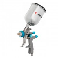Air spray gun LVLP INTERTOOL PT-0133