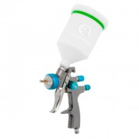 Air spray gun LVLP INTERTOOL PT-0134