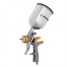 Air spray gun LVLP INTERTOOL PT-0135