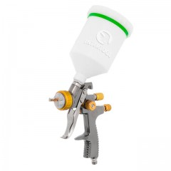 Air spray gun LVLP INTERTOOL PT-0136