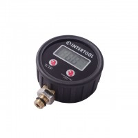 Digital pressure gauge INTERTOOL PT-0501
