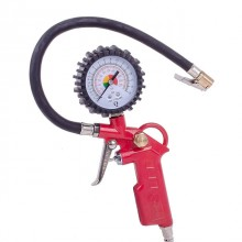 Inflating gun with gauge 63 mm INTERTOOL PT-0503