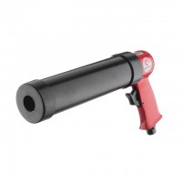 Air silicon gun INTERTOOL PT-0601