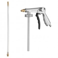 Air maintenance gun with a hose INTERTOOL PT-0703