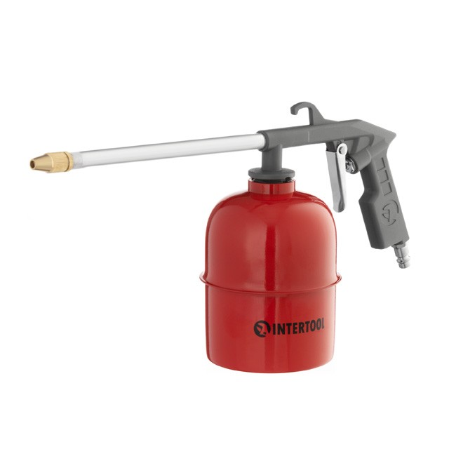 Air wasing gun INTERTOOL PT-0704