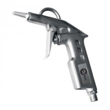 Blowing gun INTERTOOL PT-0802