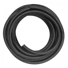 Air rubber hose reinforced 20 atm, 10x17 mm, 50 m INTERTOOL PT-1736