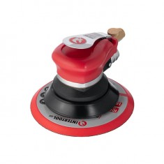 Orbital air sander 150 mm INTERTOOL PT-1007: фото 3