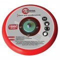 Orbital air sander 150 mm INTERTOOL PT-1007