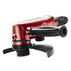 Air angle grinder 180 mm INTERTOOL PT-1008