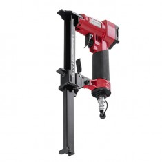 Air staple gun, staple 12.80x16mm INTERTOOL PT-1610: фото 9