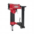 Air staple gun, staple 12.80x16mm INTERTOOL PT-1610