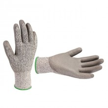 "Cut resistant gloves 10"" INTERTOOL SP-0123"