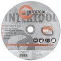 Cut-off wheel for stone 230x2,5x22,2 mm INTERTOOL CT-5010
