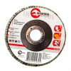 Flap disc 125 mm x 22, K60 INTERTOOL BT-0206