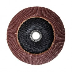Flap disc 180 mm x 22, K60 INTERTOOL BT-0226: фото 2