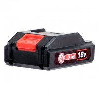 Battery 18 V, 1300 mAh for DT-0315 INTERTOOL DT-0315.10
