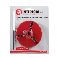 INTERTOOL SD-0398