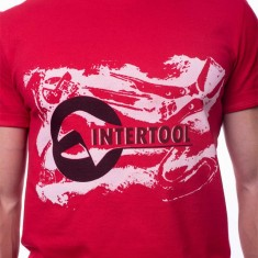 Polo shirt with a logo INTERTOOL PR-0402: фото 3