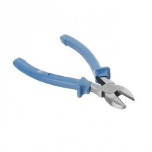 Cutting plier 180 mm INTERTOOL HT-0142