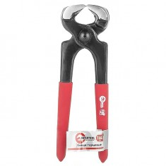 Carpenters pincers 160 mm, PVC handle INTERTOOL HT-0164: фото 2