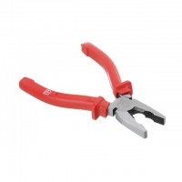 Combination pliers 160 mm INTERTOOL HT-0107