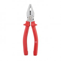 Combination pliers 200 mm INTERTOOL HT-0109: фото 2