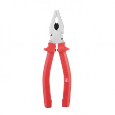 Combination pliers 200 mm INTERTOOL HT-0109: фото 4