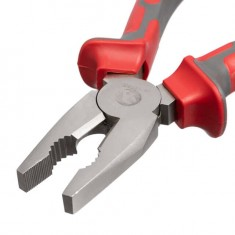 Pliers 200 mm PROF INTERTOOL HT-0106: фото 4