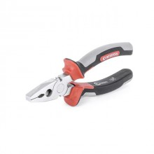 Pliers Prof, 160 mm INTERTOOL NT-0211