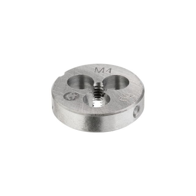 Die M 4x0,7 mm INTERTOOL SD-8210