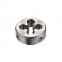 Die M 8x1,25 mm INTERTOOL SD-8221