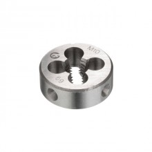 Die M 10x1,5 mm INTERTOOL SD-8227