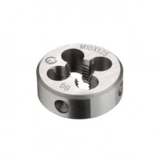Die M 10x1,25 mm INTERTOOL SD-8230