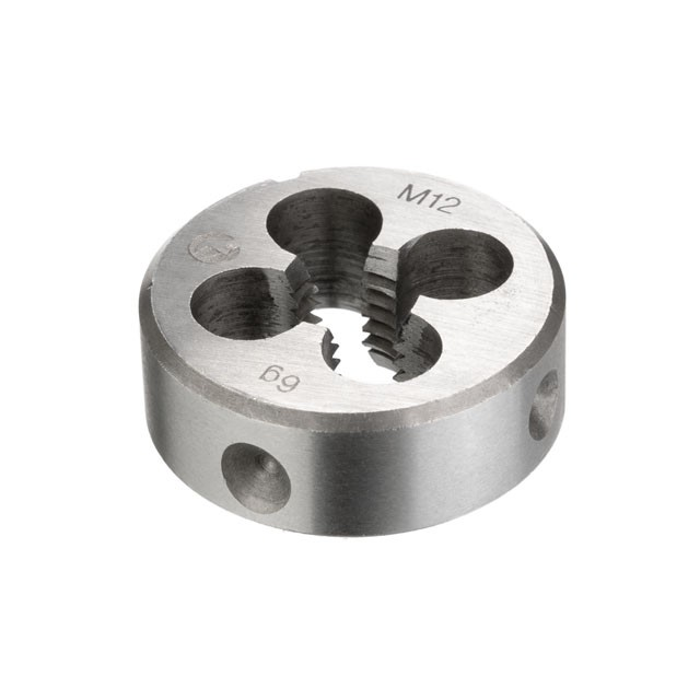 Die M 12x1,75 mm INTERTOOL SD-8234