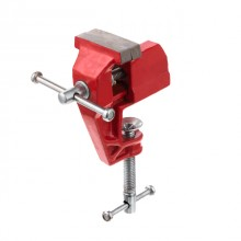 Vice mini 40 mm INTERTOOL HT-0055