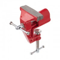 Vice mini 75 mm INTERTOOL HT-0058