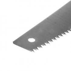Hand saw, Teflon blade coating, 400 mm INTERTOOL HT-3107: фото 3
