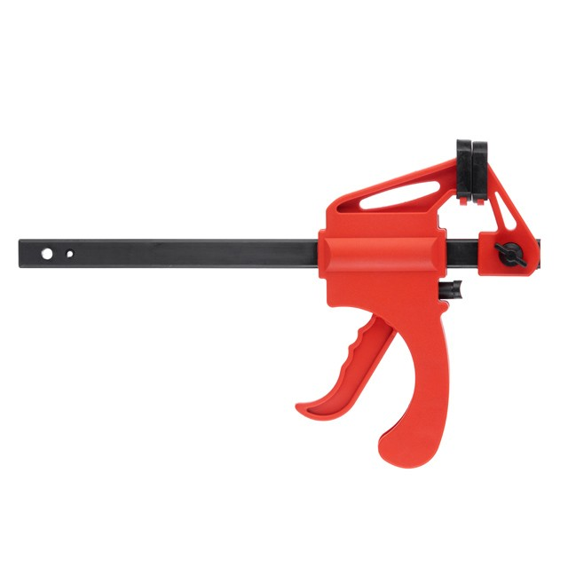 Trigger clamp 150x60 mm INTERTOOL HT-6020