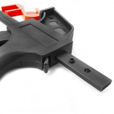Trigger clamp 200x60 mm INTERTOOL HT-6022: фото 10
